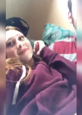 girl fucked by two classmates